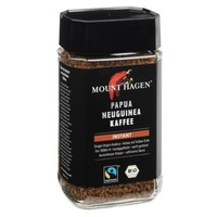 Café Liofilizado Arábica Nueva Guinea Bio