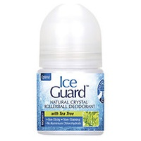 Desodorante Ice Guard Árbol del Té Roll-On