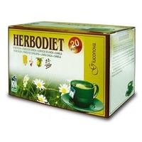 Herbodiet Infusiones Gluconova