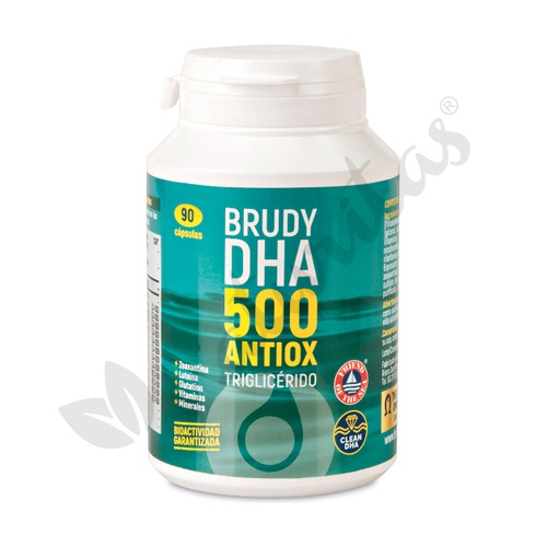 Brudy DHA 500 Antiox