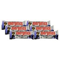 Energy Bar Pack (Chocolate Flavor)