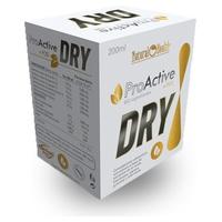 Proactive dry piña colada
