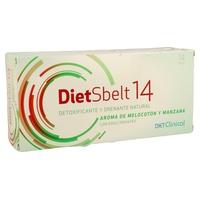 Diet Sbelt 14