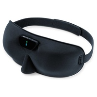 Bluetooth anti-snoring mask
