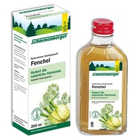 Fennel Juice