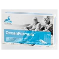 Ocean Formula Health