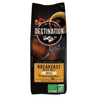 Café Molido para Desayuno Bio