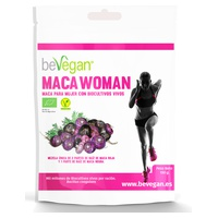 Maca Woman