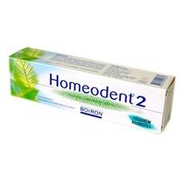 Homeodent 2 Bifluore Chlorophylle