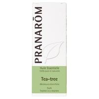 Olio essenziale chemiotipato dell'albero del tè - foglia