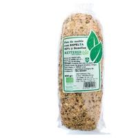 Chleb Orkiszowy Pełnoziarnisty z Organicznymi Ziarnami