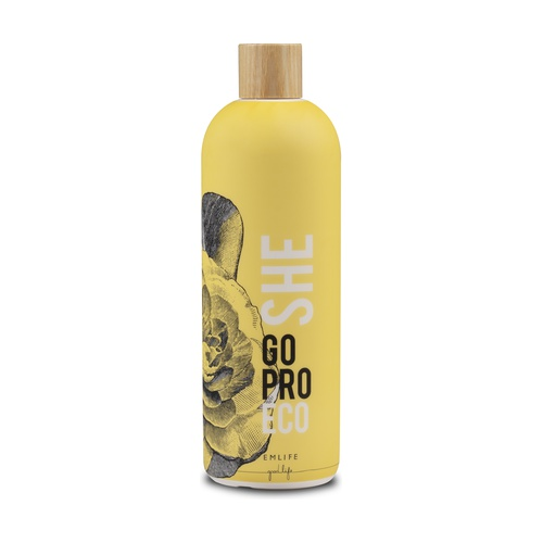 Probiótico Líquido She Go Pro para Mujeres