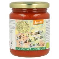 Salsa de tomate Bio