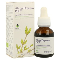 PSC Allergy Depurato
