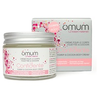La Confidente - Cocoon Body Whipped Cream