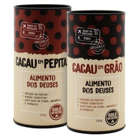 Cacao en pepitas