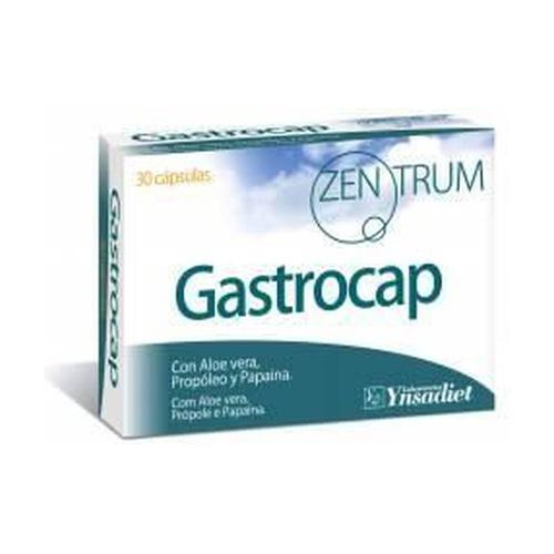 Gastrocap - Zentrum