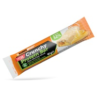 Crunchy proteinbar lemon-tarte