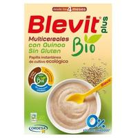 Blevit Bio Multigrain with Gluten Free Quinoa