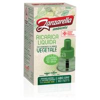 Recarga Liquida Vegetal