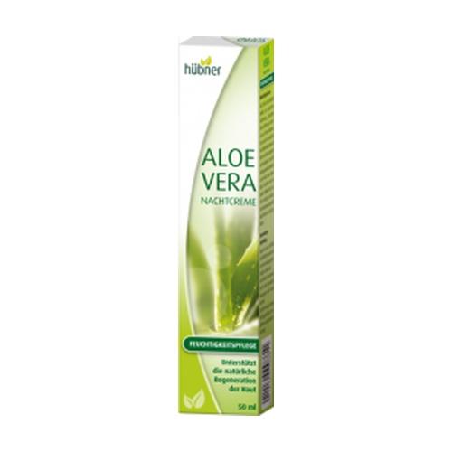 Aloe Vera Crema de Noche
