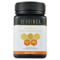 Berringa The Super Manuka Mgo 220+