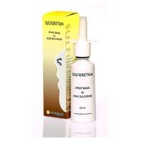 Sulfuretum Spray Nasal Agua Sulfurada