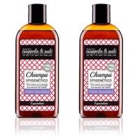 Duplo Epigenetic Shampoo for Sensitive Skin