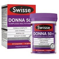 Swisse Multivitamin Woman 50+