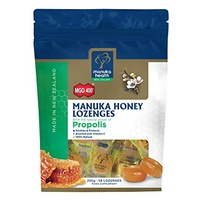 Manuka Honey MGO®400 + & Propolis Candies