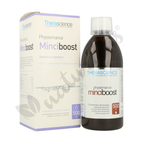 Physiomance Minciboost