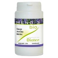 Meno 3 - Ménopause