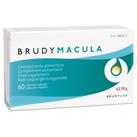 Brudy Macula