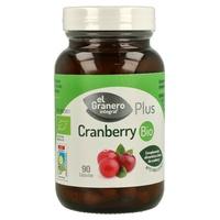 Cranberry Plus Bio