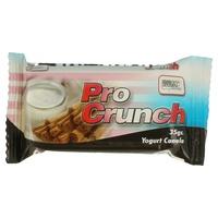 Barrita Proteica de Canela y Yogur
