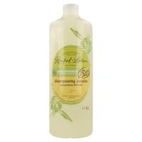 Shampoo and Bath Gel with Willow and Bergamot orange