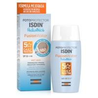 Fotoprotetor Pediatrics Fusion Water SPF 50+