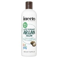 Odżywka nawilżająca z olejem arganowym