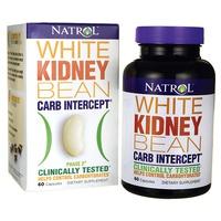 White Kidney Bean Carb Intercept