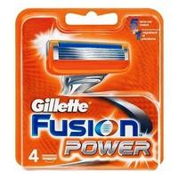Poder de fusão das lâminas de reposição