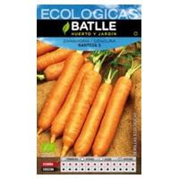 Nantesa Carrot Seeds