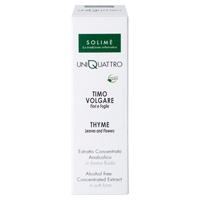 Uni4 Concentrated extract of vulgar thyme