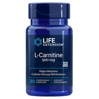 L-Carnitina 500 mg