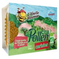 Pollen Cru de Cerisier Bio