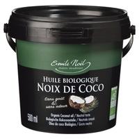 Óleo de Coco Desodorizado Orgânico (Nova embalagem)