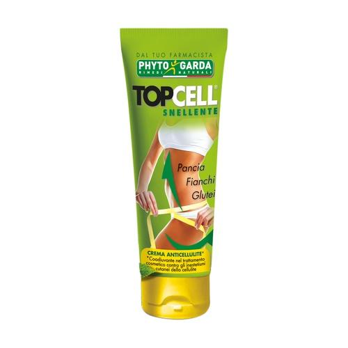 Topcell snellente -Crema