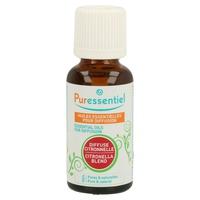 Aceite esencial para difusión de citronela Antipicaduras