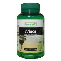 Bio Black Maca