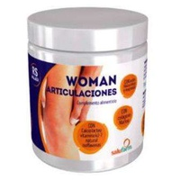 Rs Woman Articulaciones