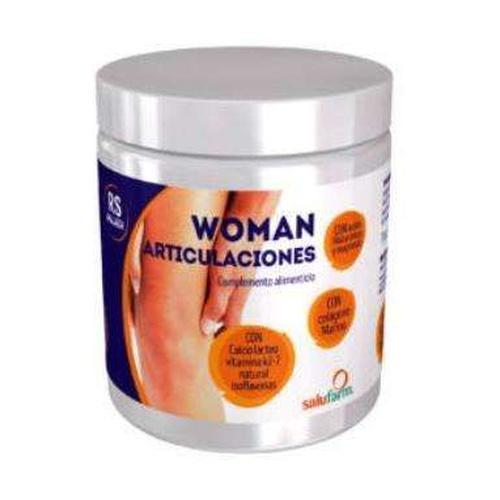 Rs Woman Articulaciones